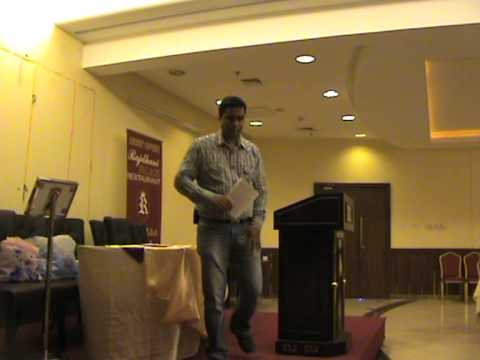 Part 1 Video - UCAK (अकैक) - State of Kuwait UCAK - Uttarakhand Cultural Association Kuwait