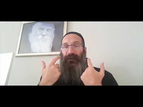 SITUATION SPECIAL PESSAH 10 - Rav Jeremy Azar