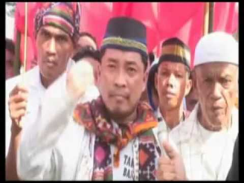 1st United Tausug of Sulu Sultanate March For Freedom 2 of 7