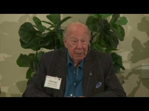 George Shultz, Jennifer Granholm, David J. Hayes | Setting a National Climate Change Agenda
