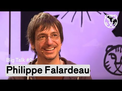 Big Talk 2: Philippe Falardeau