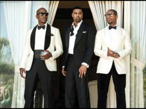 Tyrese ft Ginuwine, Tank -  I Need