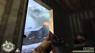 Прохождение Call of Duty Второй Фронт миссия 3