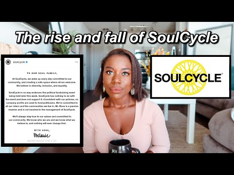 The Rise And Fall Of SoulCycle + Why I Will Never Ride At SoulCycle Again...