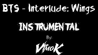 BTS - Interlude : Wings [INSTRUMENTAL]