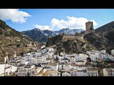 Castillo de estepa convento de sta clara estepa sevilla youtube - Fotos estepa sevilla ...