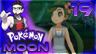 Let's Play Pokémon Sun and Moon! Gathering Ingredients for Mallow! - Episode 19
