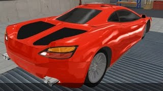 The 400 MPH Car - Automation The Car Company Tycoon Game
