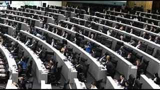 Live :การประชุมสภาผู้แทนราษฎร ชุดที่ 25 ปีที่ 1 ครั้งที่ 19 (16 มกราคม 2563)