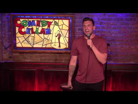 Chris Distefano's 9/11 Story from YouTube · Duration:  12 minutes 21 seconds