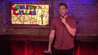 Chris Distefano's 9/11 Story