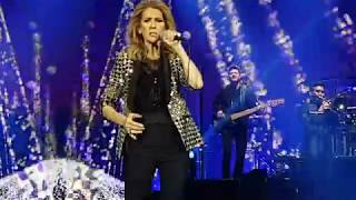 celine dion summer tour