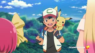 'Pokemon the movie: The Power of Us' [Trailer]