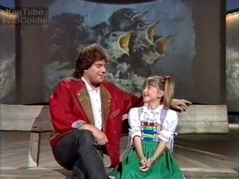 Andy Borg & Alexandra - Komm setz di auf an Sonnenstrahl - 1990 thumbnail