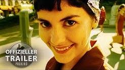 DIE FABELHAFTE WELT DER AMÉLIE | Offizieller HQ Trailer | Deutsch German | Jetzt auf BD, DVD & VoD