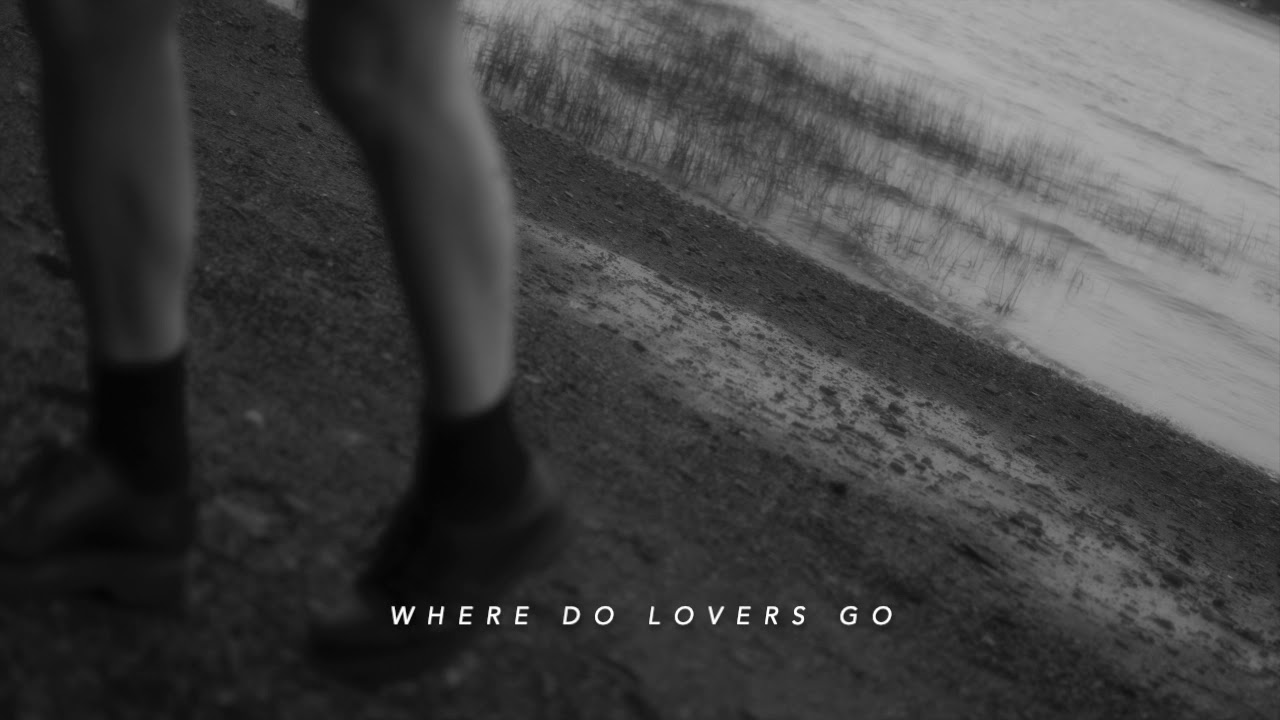 Download Ghostly Kisses - Where Do Lovers Go? (Lyrics Video)