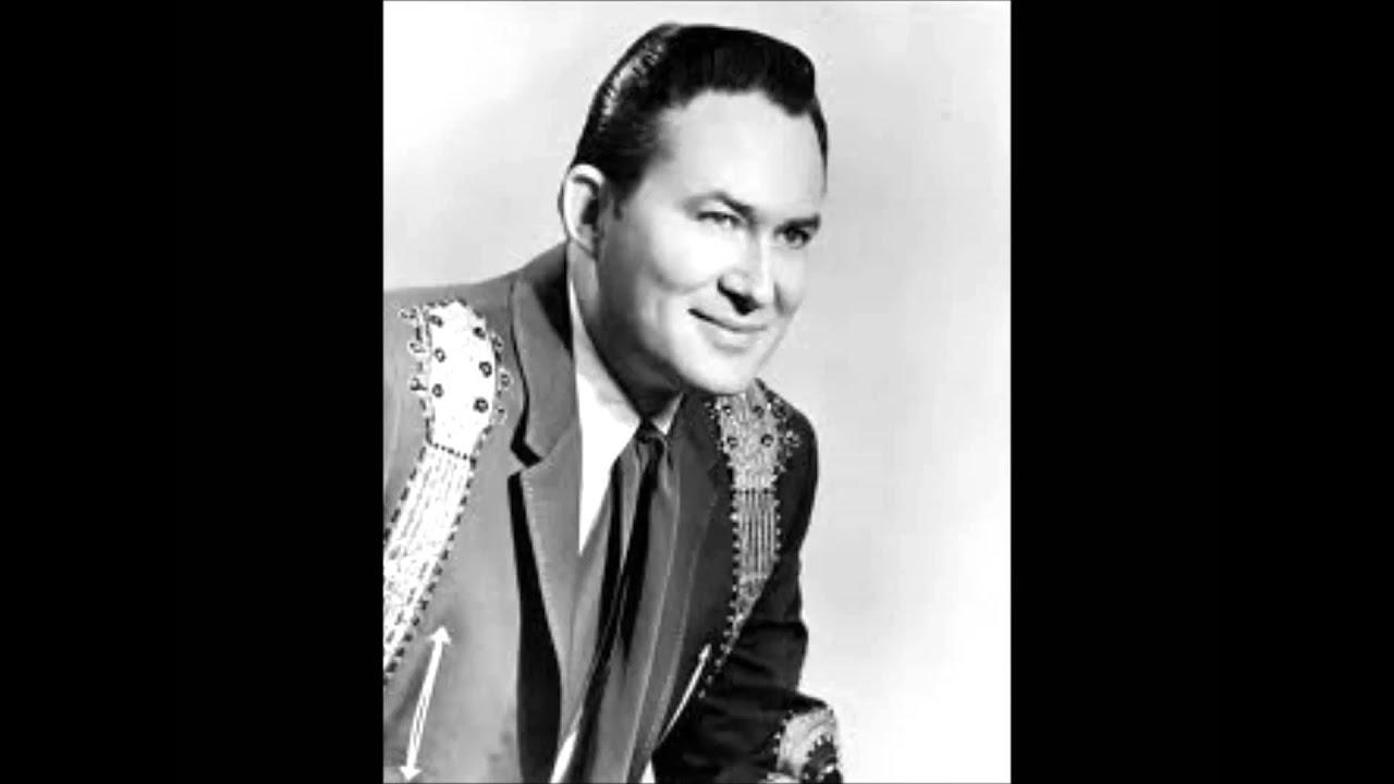 Early Don Gibson - A Blue Million Tears (1951). - YouTube