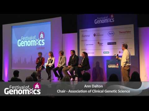 Genomics in the Clinic Panel