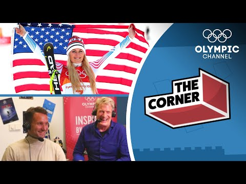 Best Sporting Moment Of 2019, A Chat With Lindsey Vonn And A Look Ahead To 2020 | The Corner