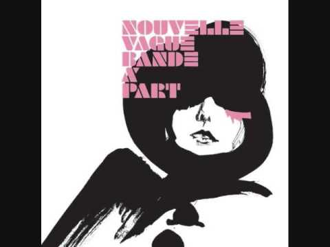 Клип Nouvelle Vague - Waves