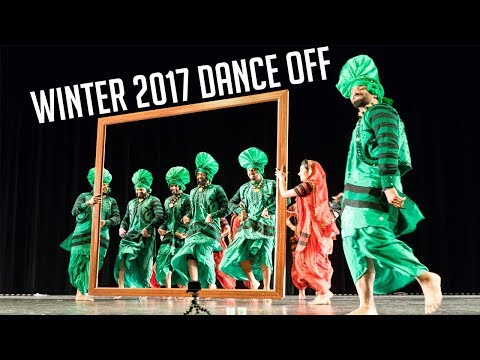 Bhangra Empire - Winter 2017 Dance Off