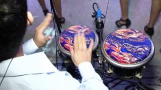 CERVEZA - CORAZÒN SERRANO (VIDEO OFICIAL - DANITZA)