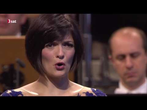 "Haydn: ""Berenice"", cantata - Marianne Crebassa"