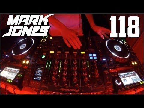 #118 Tech House Mix January 24th 2019