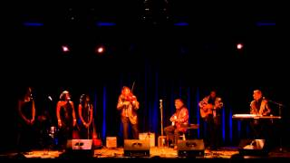 The Light Crust Doughboys at the Kessler Theater 5-30-15