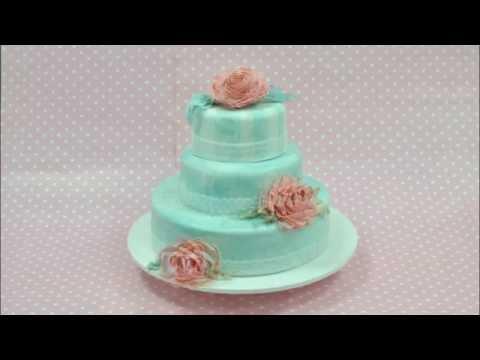 Rodjendanske torte 50 varijanti svadbene torte sa tirkiznom podlogom thecheapjerseys Choice Image