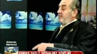 Ceviz Kabuğu - Kadir Mısıroğlu - 14 Ekim 2011