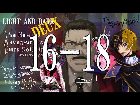 Light and Dark DEUX - Part 6