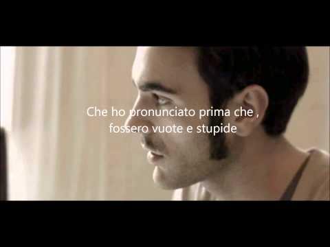 Marco Mengoni - L'essenziale (Testo)