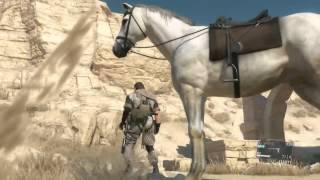 MGS5 Spugmay Keep Rough Diamond