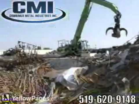 Combined Metal Industries Inc   Cambridge