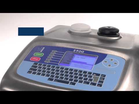 Linx 5900 CIJ Printer Provides Consistently Reliable Coding And Marking