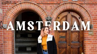 Our Amsterdam Home Tour! 