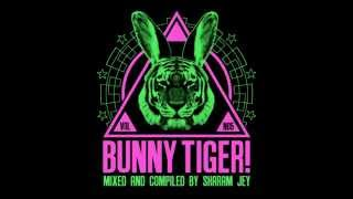 Sharam Jey, Volac & Blacat - Get Tipsy (Bunny Tiger Selection Vol. 5)