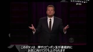 新しい日本のトイレマーク。外国人が観たら。。 ―ジェームズ・コーデン