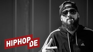 "Snaga: ""Bin kein 0815-Rapper mit Marketingkampagne!"" (Interview) - Toxik trifft (Out4Fame Festival)"