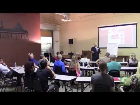 How To Get Your Nevada Real Estate Licence - Career Night