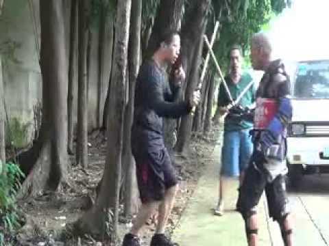 WOTBAG( World Original Teovel's Balintawak Group)
