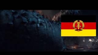 как я представляю 2 мировую войну