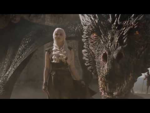 Sia - California Dreamin' - Game of Thrones 7(Official Video)