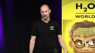 Top 10 Deep Learning Tips and Tricks - Arno Candel