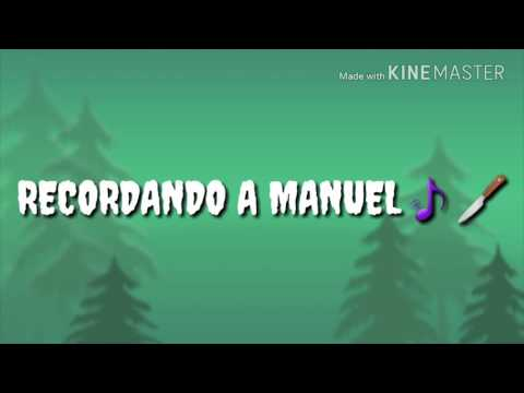 Recordando A Manuel - Gerardo Ortiz ft Lenin Ramirez ft Los Chairez (Con Letra)