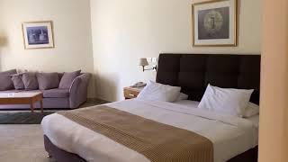 Номер в Аврора Ориентал Обзор отелей Шарм Ель Шейха 2021
