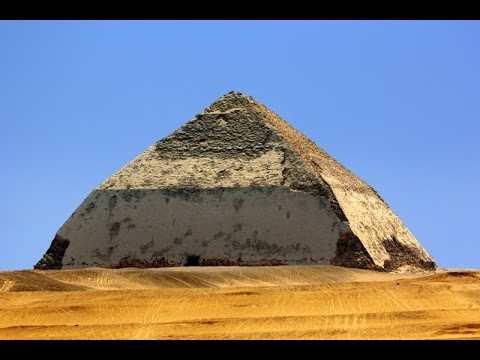 correlation of ancient egypt with the pyramids