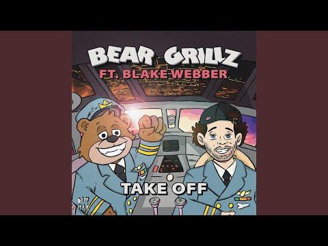 TAKE OFF (feat. Blake Webber)