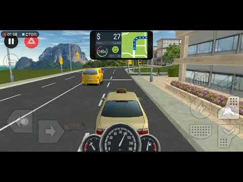 Обзор по игре Taxi 2
